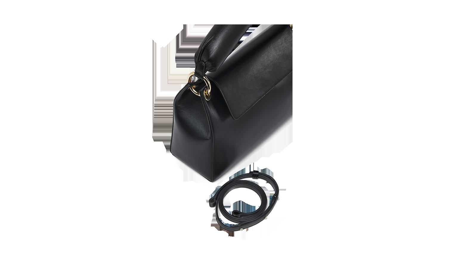 Milva – Black